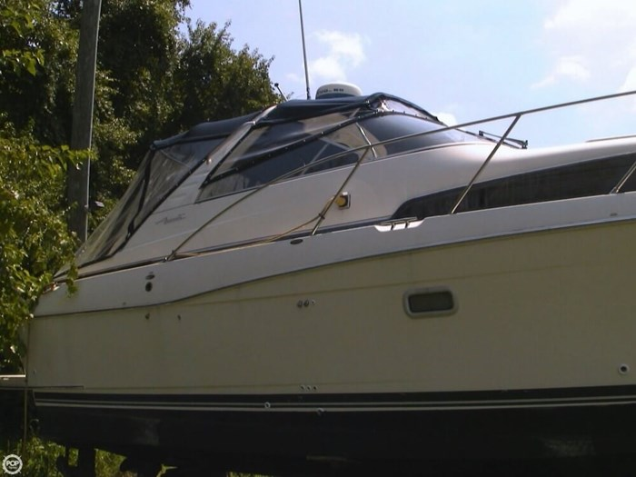 1997 Bayliner 3255 Avanti Photo 12 sur 20