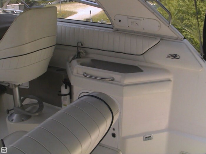 1997 Bayliner 3255 Avanti Photo 19 sur 20