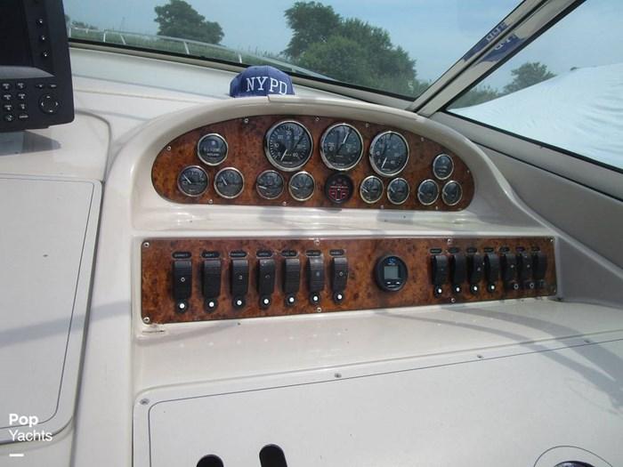 1997 Regal 402 Commodore Photo 10 of 20