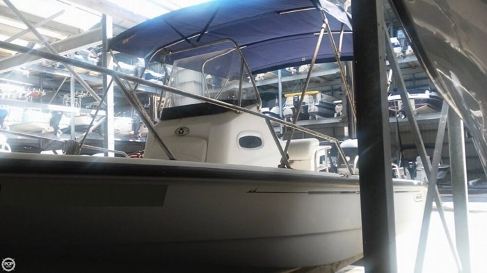 2006 Boston Whaler 220 Dauntless Photo 20 of 20