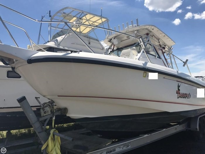 2003 Boston Whaler 290 Outrage Photo 3 of 20
