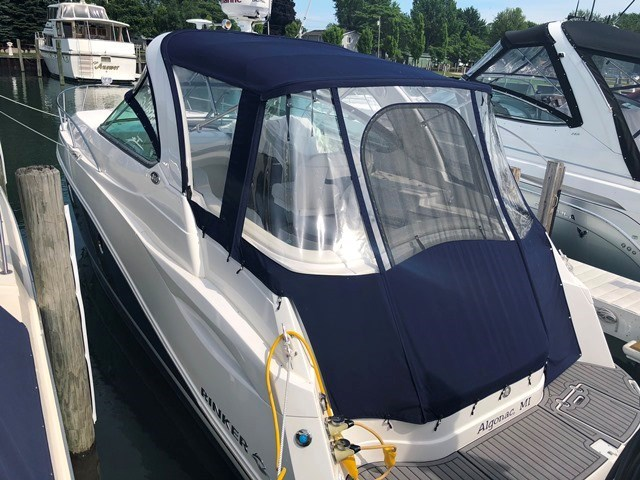 2014 Rinker 310 EXPRESS Photo 2 sur 25