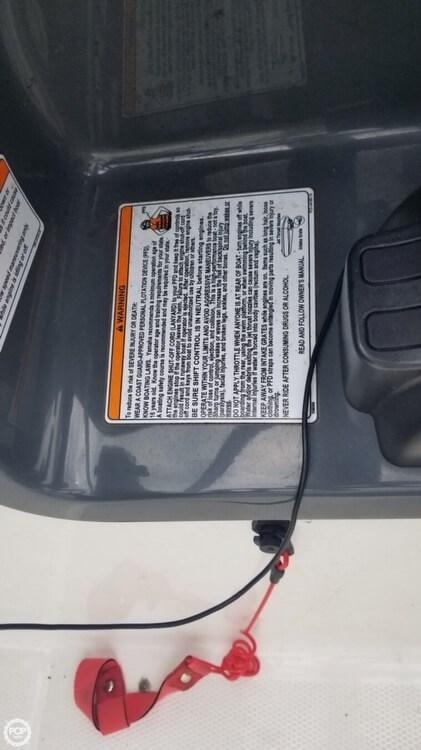 2011 Yamaha 210 SX Photo 15 of 20