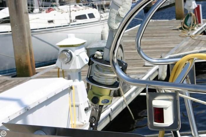 2009 Beneteau Oceanis 31 Photo 5 sur 20