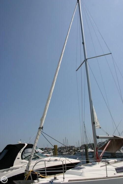 2009 Beneteau Oceanis 31 Photo 6 sur 20