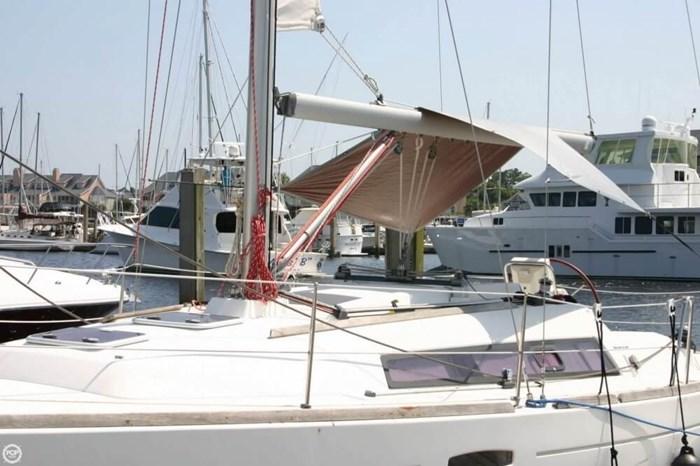 2009 Beneteau Oceanis 31 Photo 3 sur 20