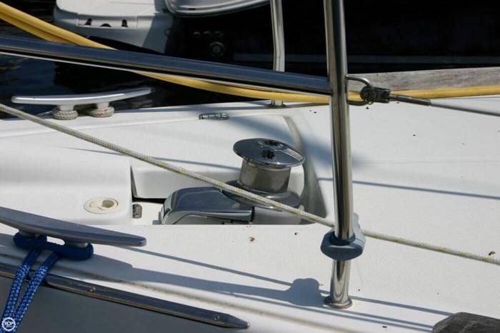 2009 Beneteau Oceanis 31 Photo 7 sur 20