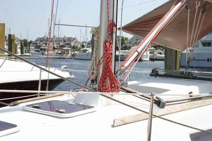 2009 Beneteau Oceanis 31 Photo 10 sur 20