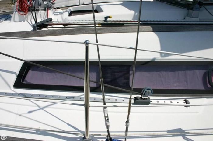 2009 Beneteau Oceanis 31 Photo 11 sur 20