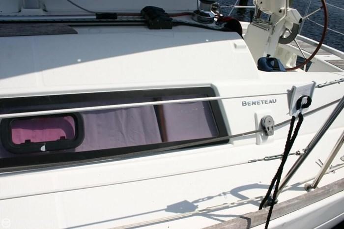 2009 Beneteau Oceanis 31 Photo 13 sur 20