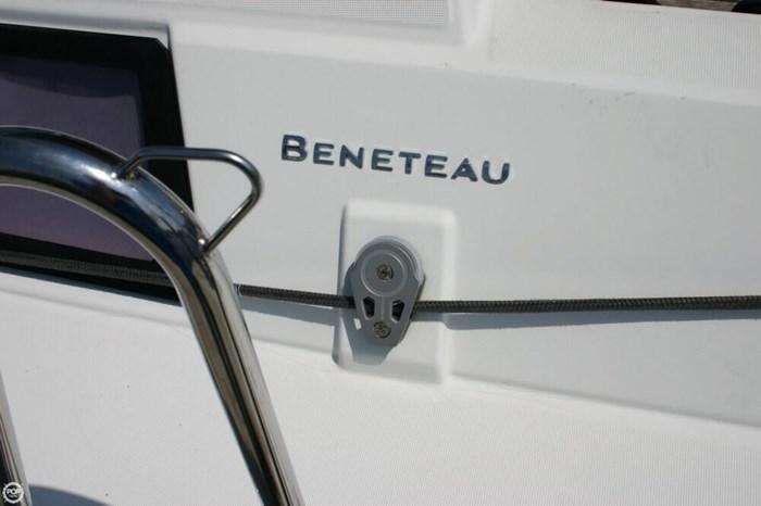 2009 Beneteau Oceanis 31 Photo 14 sur 20