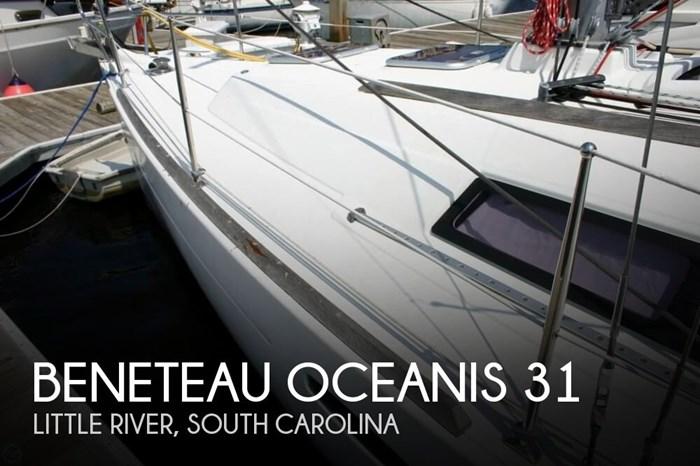 2009 Beneteau Oceanis 31 Photo 1 sur 20