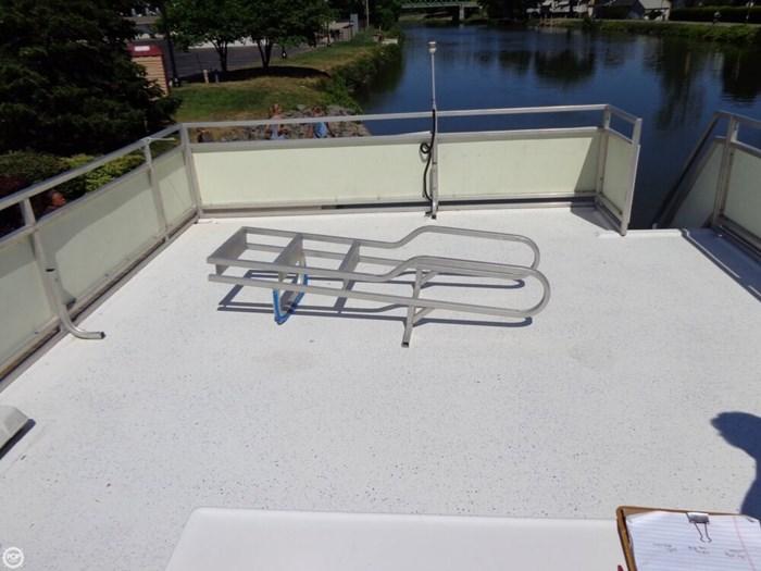 2003 Catamaran Cruisers Aqua Cruiser 41 Photo 9 of 20