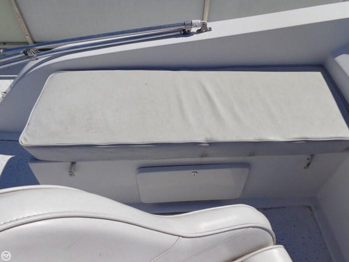 2003 Catamaran Cruisers Aqua Cruiser 41 Photo 12 of 20