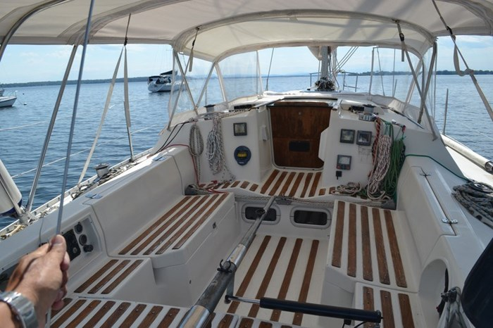 1988 Beneteau First 35s5 Photo 29 sur 43