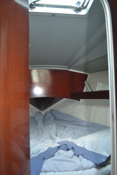 1988 Beneteau First 35s5 Photo 35 sur 43