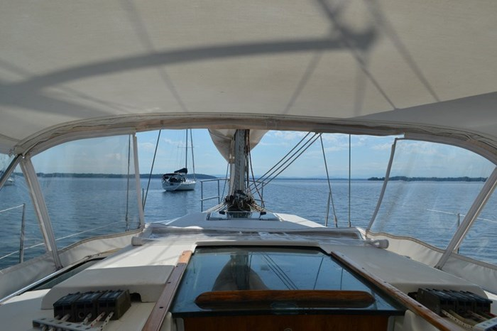 1988 Beneteau First 35s5 Photo 40 sur 43