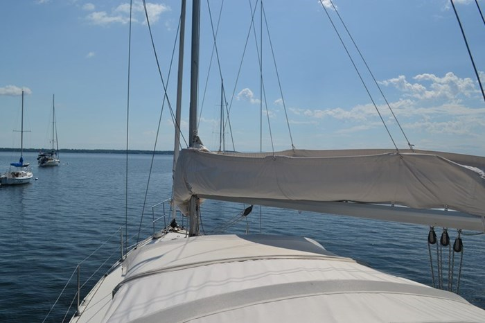 1988 Beneteau First 35s5 Photo 41 sur 43