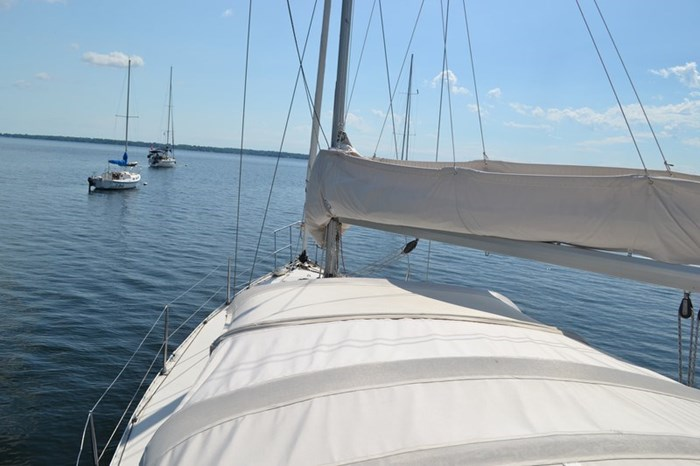 1988 Beneteau First 35s5 Photo 42 sur 43