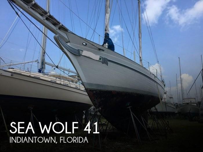 1974 Sea Wolf 41 Photo 1 sur 20