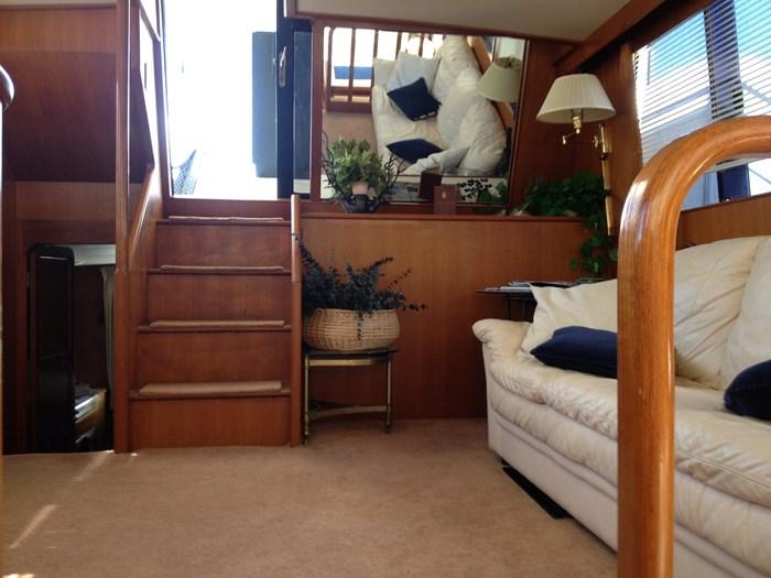 1993 Hyatt 47 ft  Motor Yacht Photo 3 of 42