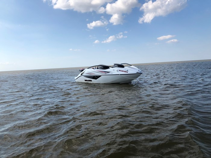 2010 Sea-Doo Speedster 200 - 510HP Photo 2 of 7