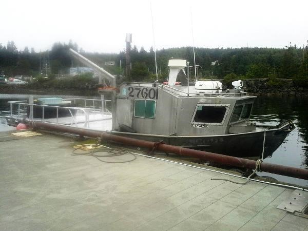 1982 Commercial Crab, Dive Boat Photo 1 of 13