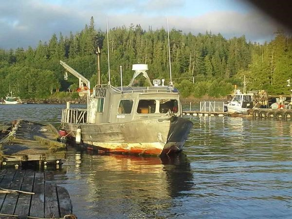 1982 Commercial Crab, Dive Boat Photo 2 of 13