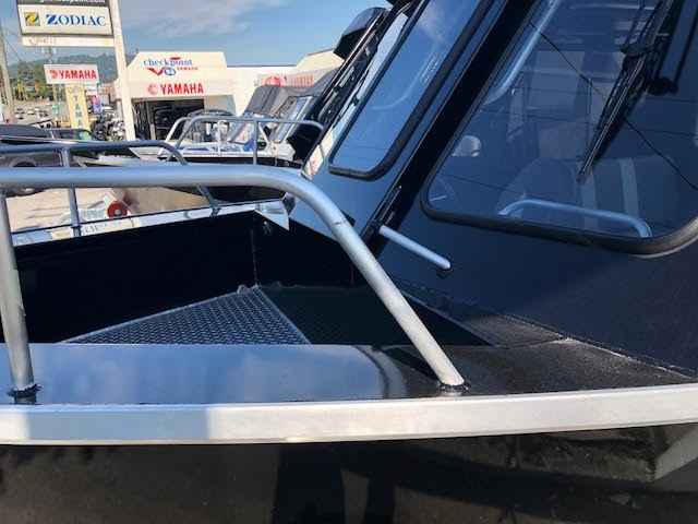 Hewescraft 240 Ocean Pro 2018 New Boat for Sale in Port