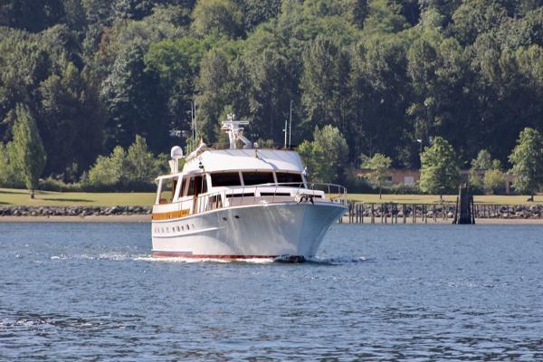 1972 Grenfell 77 Motoryacht Photo 5 sur 103