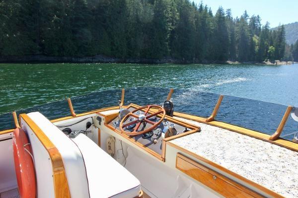 1972 Grenfell 77 Motoryacht Photo 22 sur 103