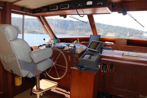 1972 Grenfell 77 Motoryacht Photo 39 sur 103