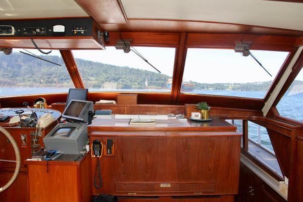 1972 Grenfell 77 Motoryacht Photo 40 sur 103