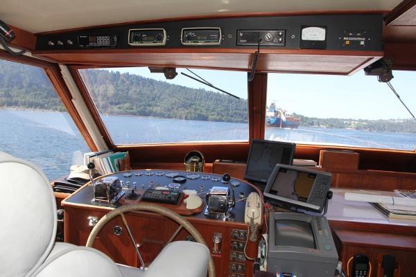 1972 Grenfell 77 Motoryacht Photo 41 sur 103