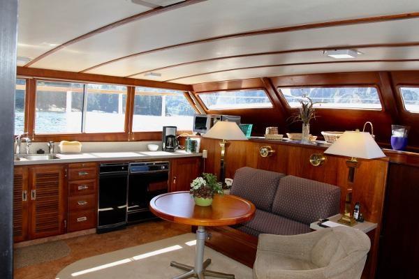 1972 Grenfell 77 Motoryacht Photo 44 sur 103