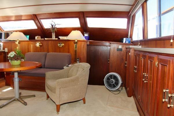 1972 Grenfell 77 Motoryacht Photo 45 sur 103