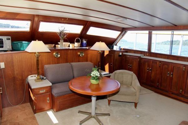 1972 Grenfell 77 Motoryacht Photo 46 sur 103