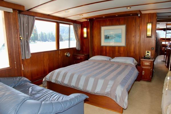 1972 Grenfell 77 Motoryacht Photo 53 sur 103