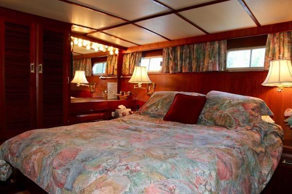 1972 Grenfell 77 Motoryacht Photo 64 sur 103