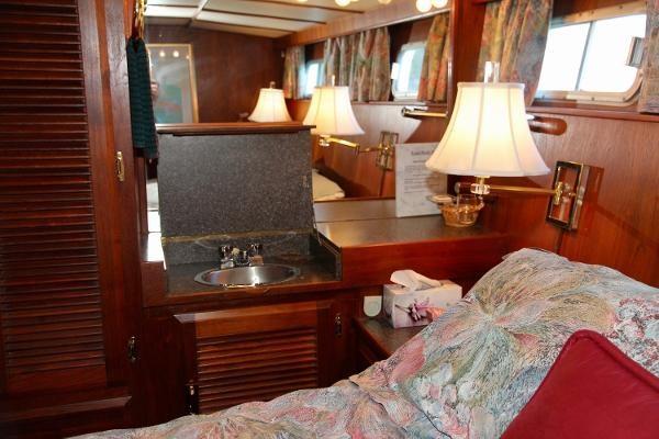 1972 Grenfell 77 Motoryacht Photo 66 sur 103