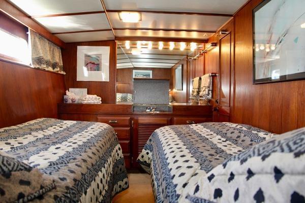1972 Grenfell 77 Motoryacht Photo 69 sur 103