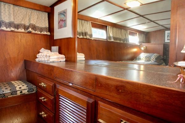1972 Grenfell 77 Motoryacht Photo 71 sur 103