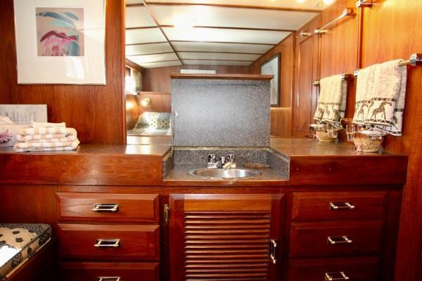 1972 Grenfell 77 Motoryacht Photo 72 sur 103