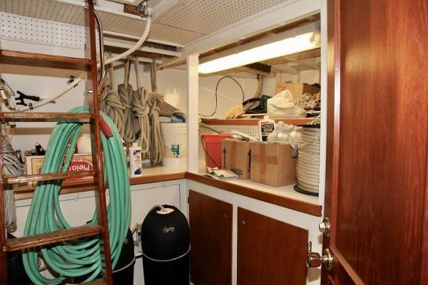 1972 Grenfell 77 Motoryacht Photo 94 sur 103