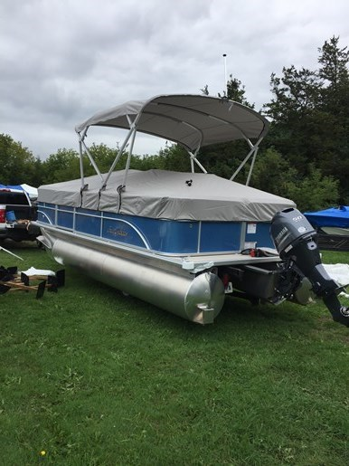 2019 SUNCHASER OASIS 818 CRS Photo 8 of 8