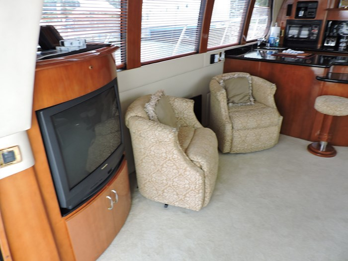 2003 Carver 570 Voyager Photo 22 of 116