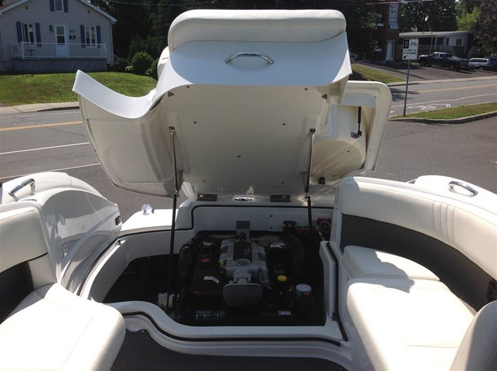 2012 Cobalt 262 WSS WAKE PKG Photo 26 of 33
