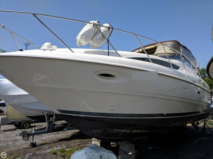 2001 Bayliner 3055 Ciera Photo 4 sur 20