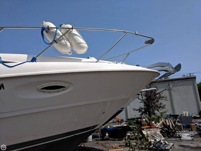 2001 Bayliner 3055 Ciera Photo 6 sur 20