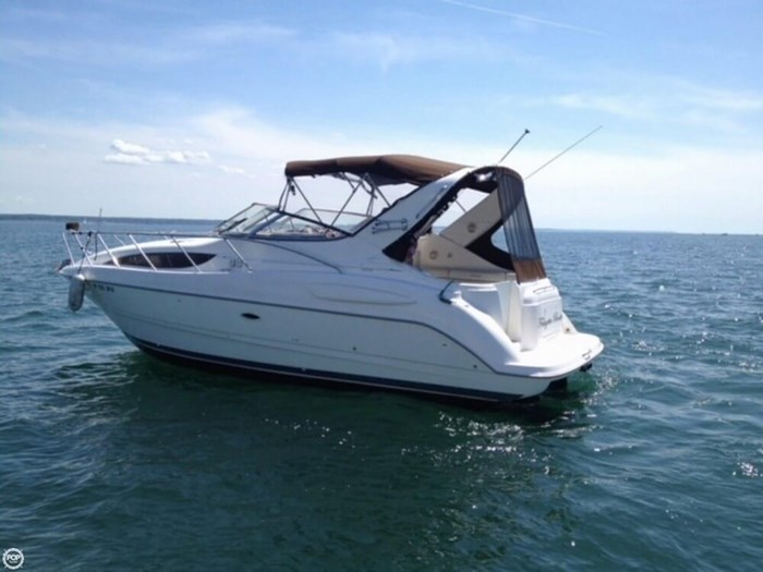 2001 Bayliner 3055 Ciera Photo 2 sur 20